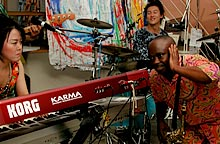 link to Piga Piga Summer Tour